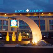 Hotel Seehof Haltern icon