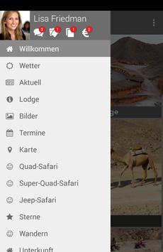Lodge Fatamorgana Ägypten screenshot 1