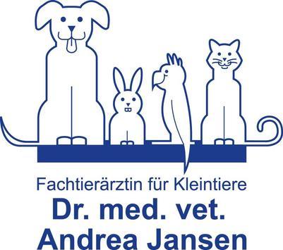 Tierärztin Dr. Jansen poster