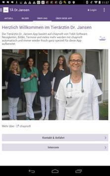 Tierärztin Dr. Jansen screenshot 1
