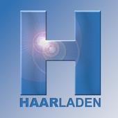 HAARLADEN icon