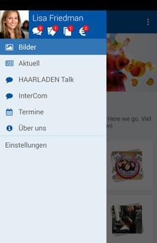 HAARLADEN screenshot 1