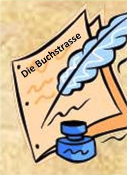 Buchstrasse apk screenshot