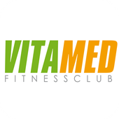 Vitamed Fitnessclub Hamburg icon
