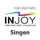 INJOY Singen icon