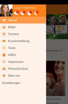 Tanzschule Trautz Olching apk screenshot