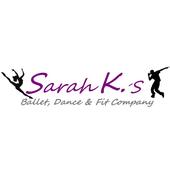 Sarah K's DN icon