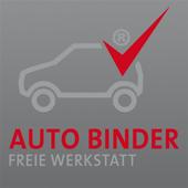 Auto Binder - Freie Werkstatt icon