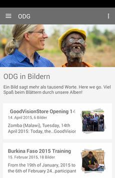 ODG poster
