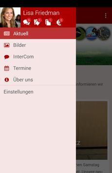 Sportunion Hirschbach screenshot 1