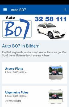 Auto BO7 poster