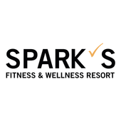 Spark's Fitness icon