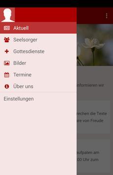 St. Anna Neuenkirchen apk screenshot