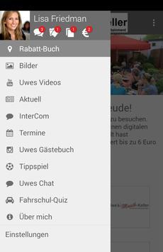 Uwes Musikkeller Bad Wildungen screenshot 1