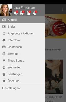 La Corpa Bad Wildungen apk screenshot