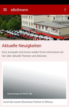 Elektro Bollmann GmbH poster
