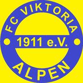 Viktoriapp icon