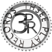 Th3ee Play Records icon