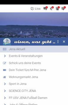 Dein Jena screenshot 1