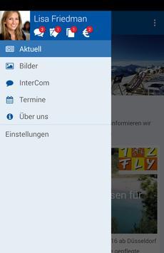 KemperReisen apk screenshot