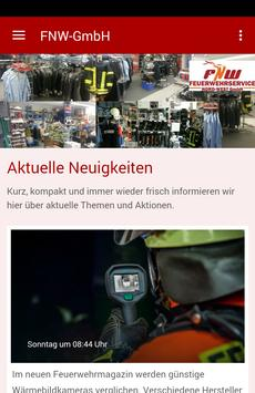 FNW-GmbH poster
