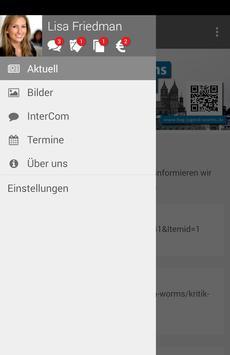 FWG-Jugend Worms apk screenshot