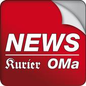 OK/OMa News icon