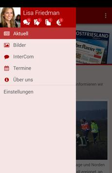 OK/OMa News screenshot 1