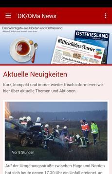 OK/OMa News poster