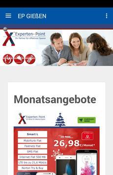 Experten Point Gießen poster