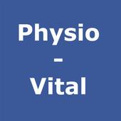 Physio Vital Waltrop icon