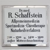 Borngarten icon