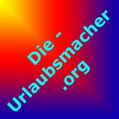Die Urlaubsmacher .org icon
