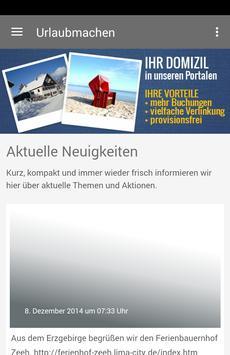 Die Urlaubsmacher .org poster