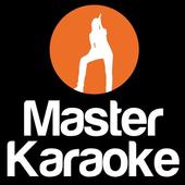 Master Karaoke icon