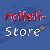 rcHeli-Store icon