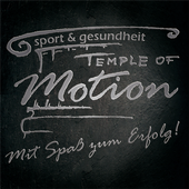 Temple of Motion icon