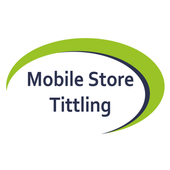 Mobile Store Tittling icon