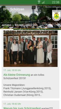 Schützengesellschaft Freren apk screenshot