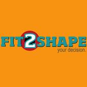 FIT2Shape icon