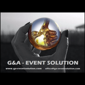 G&A -  EVENT SOLUTION icon