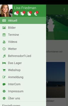 Jugendzeltlager Behrensdorf apk screenshot