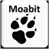 Hundegarten Moabit icon
