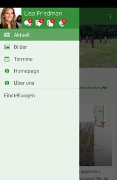 Hundegarten Moabit apk screenshot