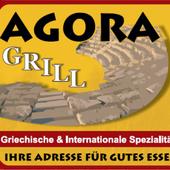 Agora Grill icon