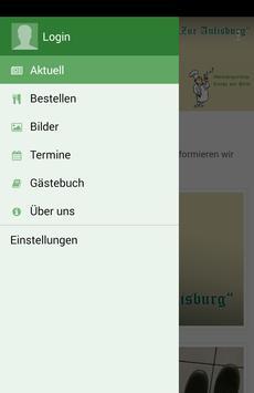 Landgasthof Zur Aulisburg screenshot 1