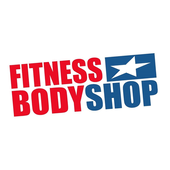 Fitness Body Shop in Magdeburg icon