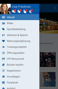 Fitness Body Shop in Magdeburg apk screenshot