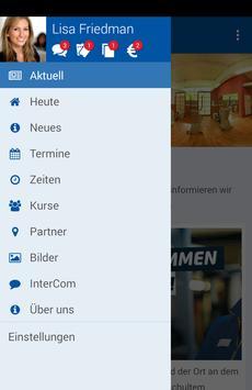 INJOY Münster apk screenshot