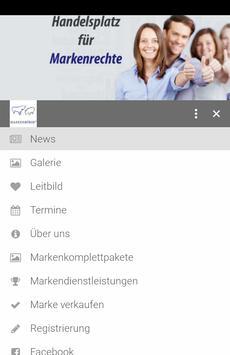 MarkenBörse® screenshot 1